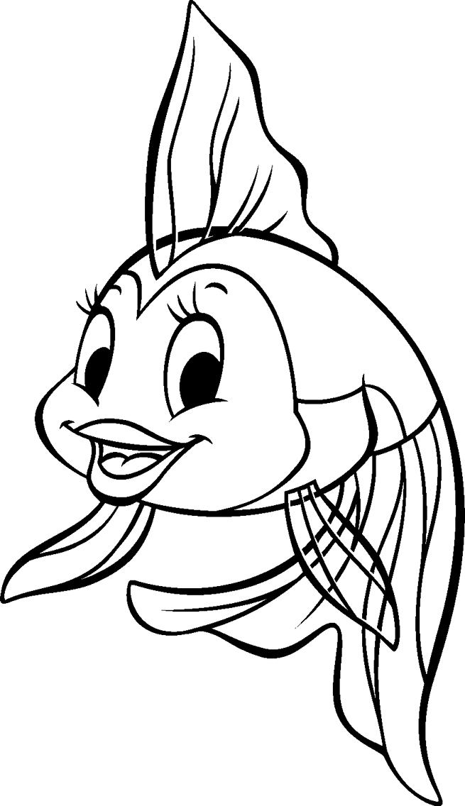 Pinocchio Coloring Pictures Free