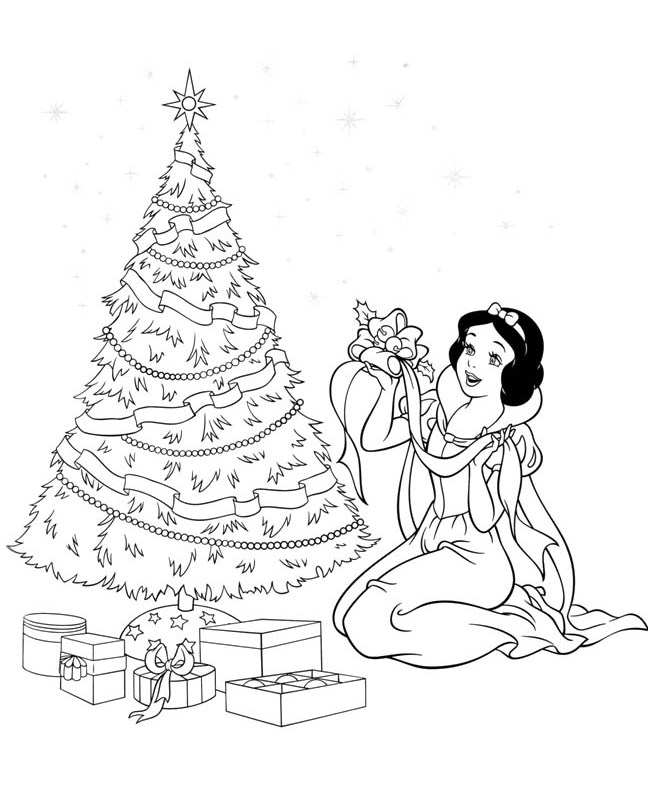 photograph relating to Snow White Printable referred to as Snow White and the 7 Dwarfs Coloring Internet pages