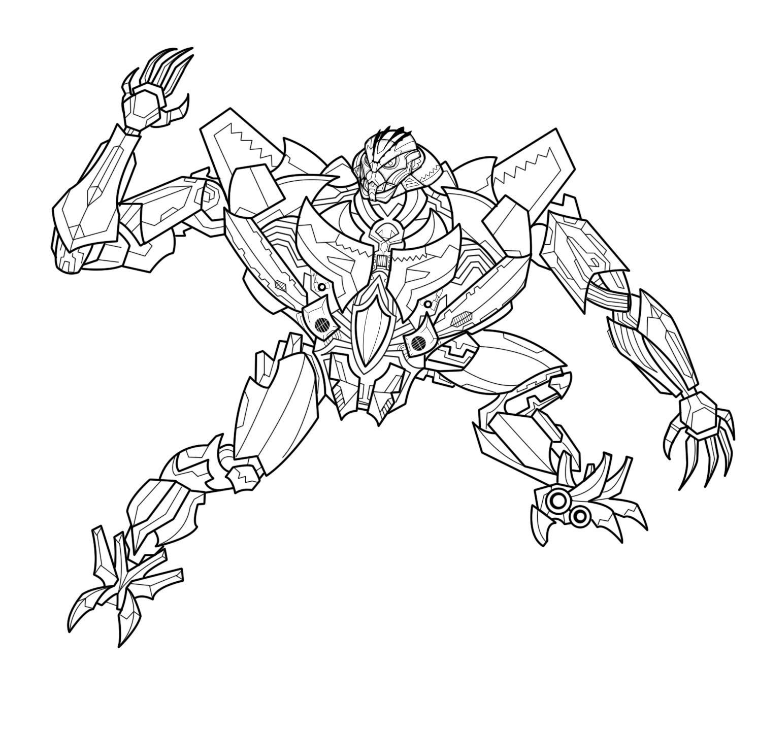 transformers coloring book pages - transformers coloring pages 360coloringpages