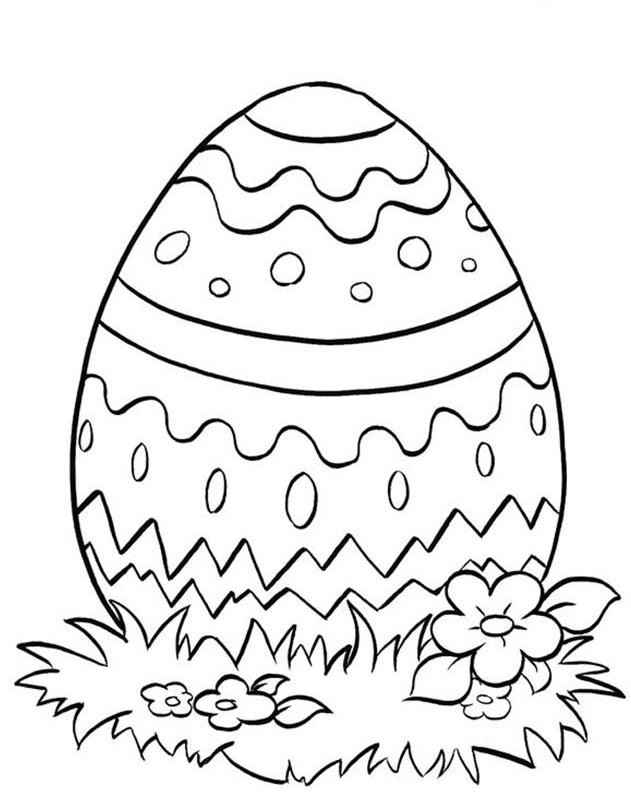 easter coloring pages 360coloringpages