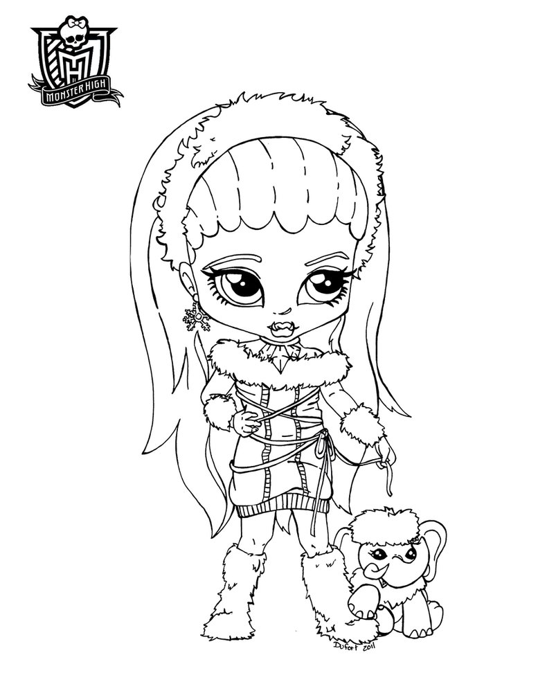 coloring pages : Monster High Coloring Inspirational Loves Not ... | 995x803
