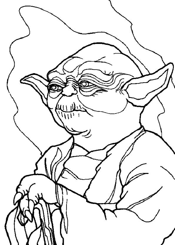 Star wars coloring pages 360coloringpages for Lego luke skywalker coloring pages
