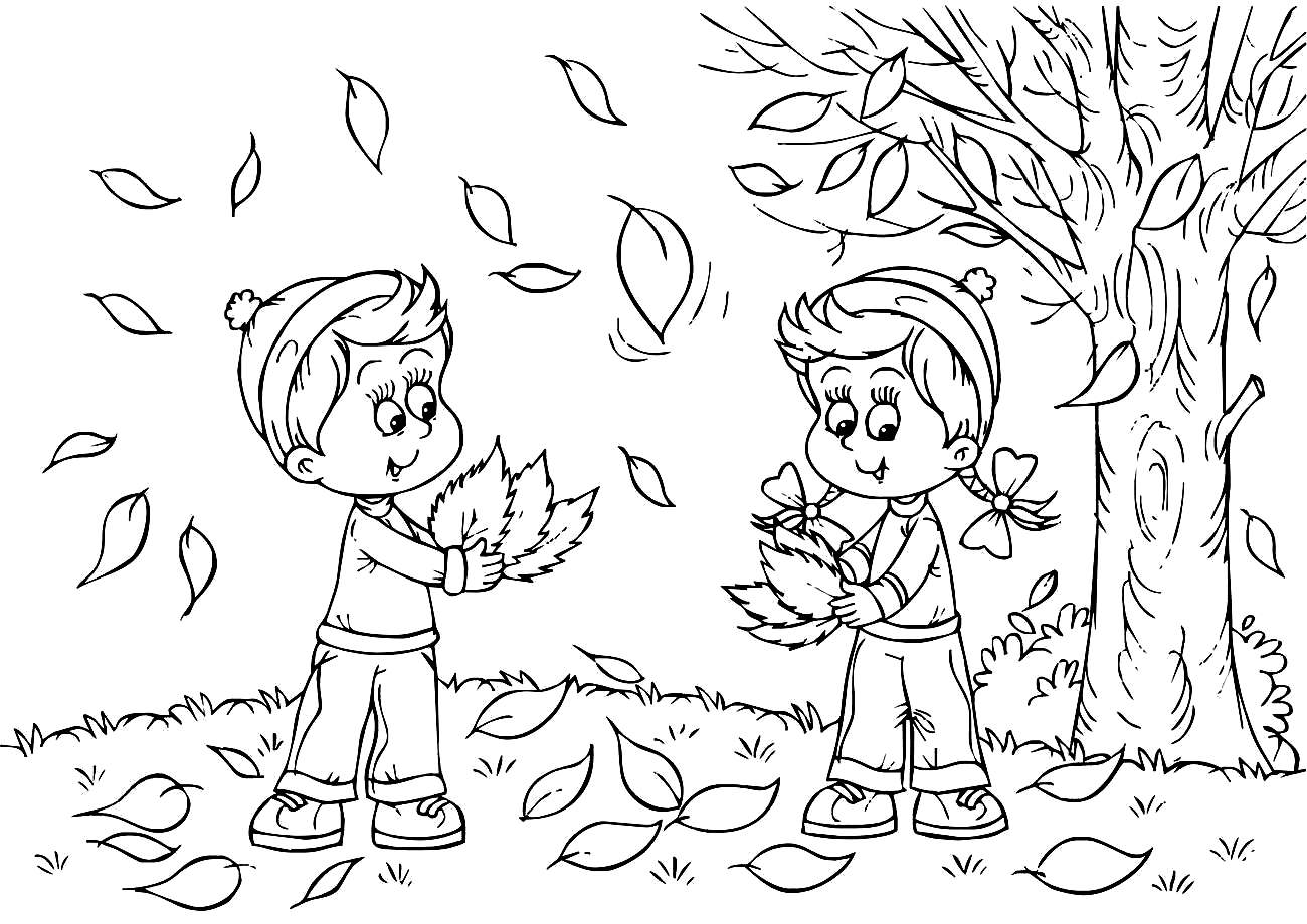 fall season coloring pages fall coloring pages 360coloringpages